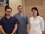 Фотографии клиники АТЛАНТиК