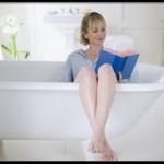Делайте сидячие ванночки, Лучшее средство от геморроя