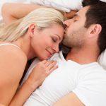 Рис. 2. Анальный секс может вызывать повреждение прямой кишки и анального канала.