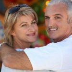 Рис. 2. Рак анального канала встречается чаще у лиц после 50 лет.