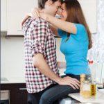 Рис. 4. Лица, имеющие много половых партнеров, относятся к группе высокого риска по заболеванию раком анального канала.