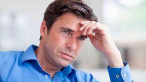 Рис. 3 При отсутствии эффекта от терапевтического лечения зуда и жжения при геморрое - незамедлительно обратитесь к проктологу