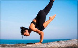 Рис. 2. При геморрое рекомендуют делать определенные физические упражнения.