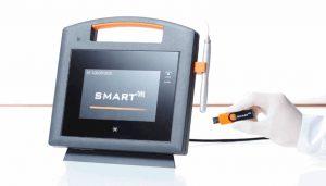 Лазерная установка типа asotronix Samrt M для проктологии